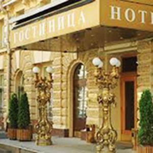 Гостиницы Мехельты